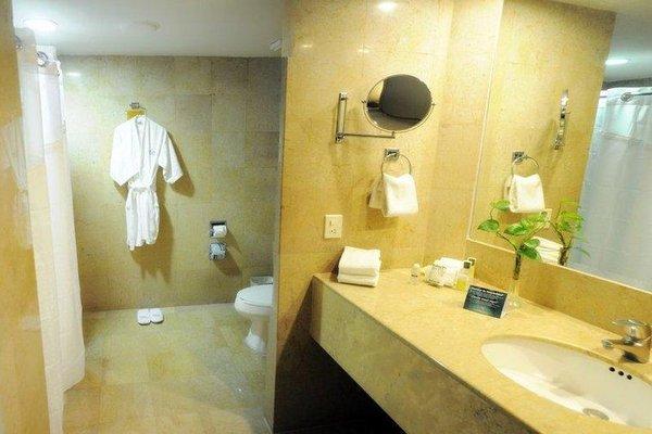 Holiday Inn Guadalajara Select - фото 8
