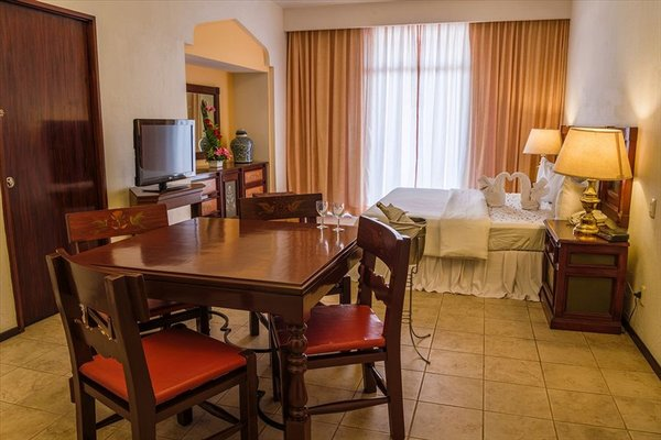 Hotel Fenix - фото 13