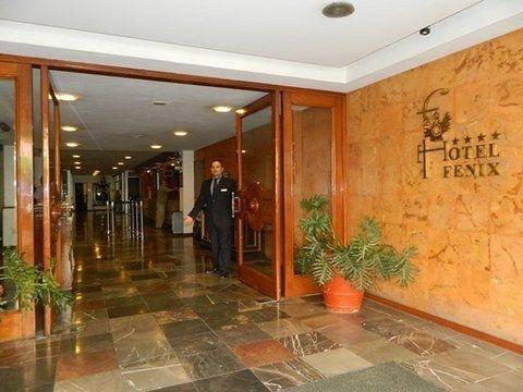 Hotel Fenix - фото 15