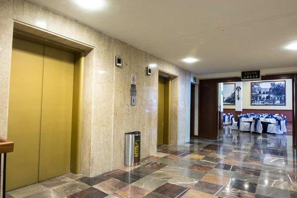 Hotel Fenix - фото 16