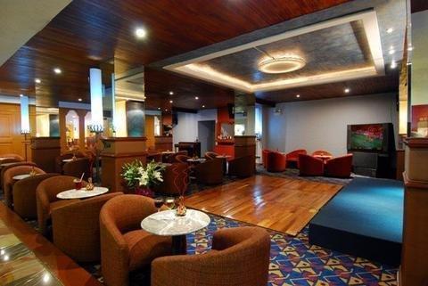 Hotel Fenix - фото 18