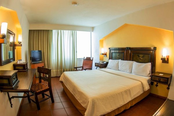 Hotel Fenix - фото 2