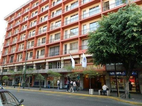 Hotel Fenix - фото 22