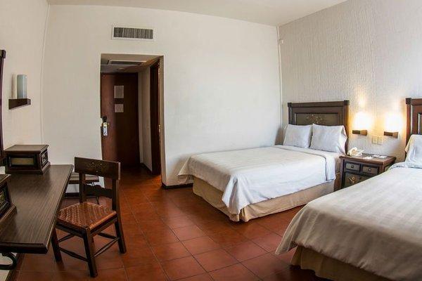 Hotel Fenix - фото 3
