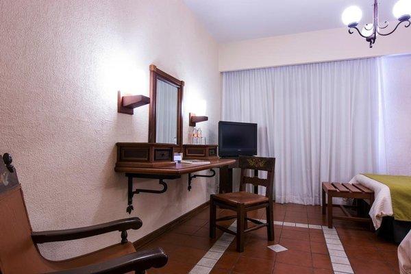 Hotel Fenix - фото 6