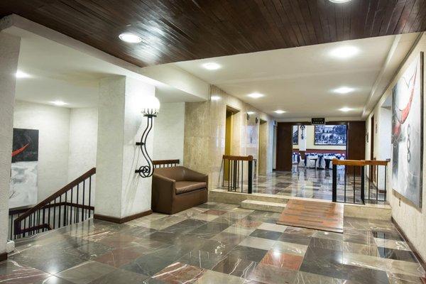 Hotel Fenix - фото 7