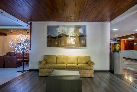 Hotel Fenix - фото 8