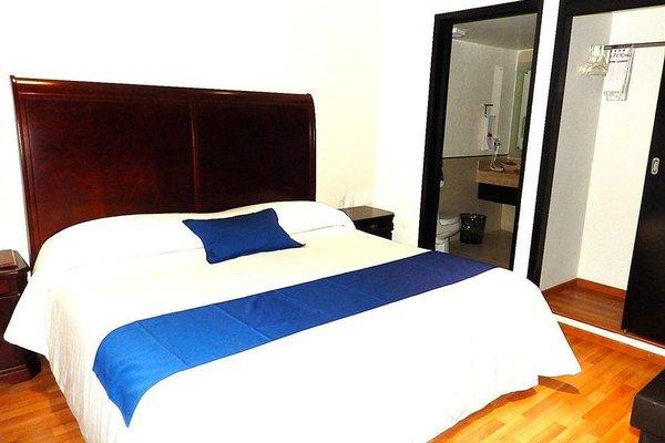 Hotel Roma Guadalajara - фото 1