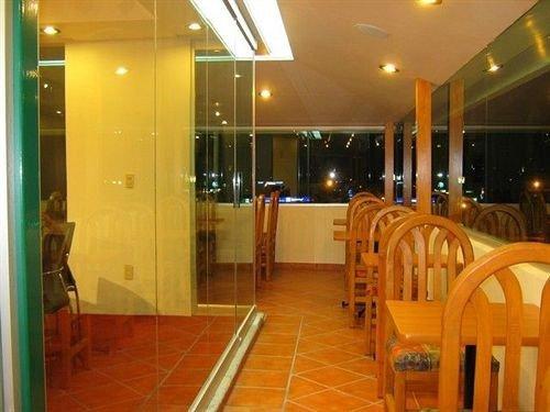 Hotel Fuente Del Bosque - фото 12