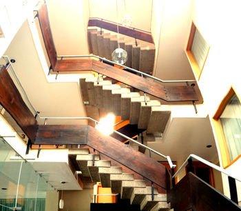 Hotel Fuente Del Bosque - фото 14