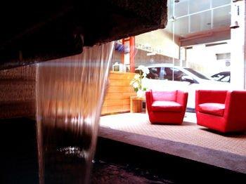 Hotel Fuente Del Bosque - фото 15