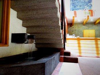 Hotel Fuente Del Bosque - фото 17