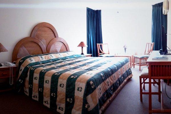 Hotel Fuente Del Bosque - фото 2