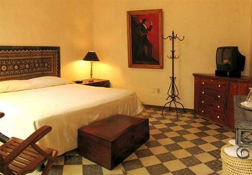 Trocadero Suites - фото 6