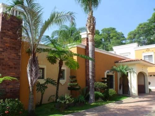 Hotel Marquez - фото 2