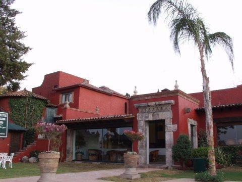 Villa San Jose Hotel & Suites - фото 15