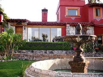 Villa San Jose Hotel & Suites - фото 16