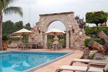 Villa San Jose Hotel & Suites - фото 18