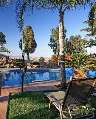 Villa San Jose Hotel & Suites - фото 19