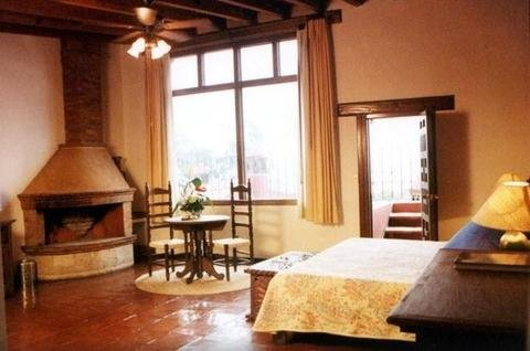 Villa San Jose Hotel & Suites - фото 2