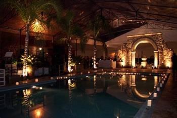 Villa San Jose Hotel & Suites - фото 20