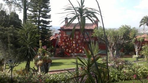 Villa San Jose Hotel & Suites - фото 21