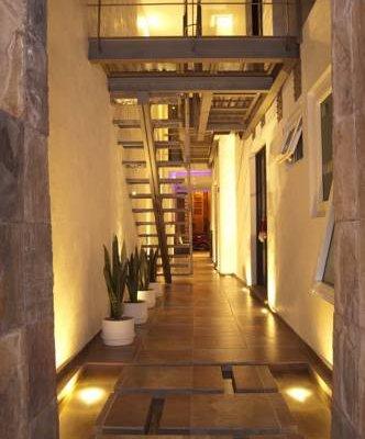MLM Hotel Boutique - фото 18
