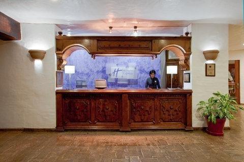 Holiday Inn Express Morelia - фото 11