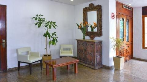 Holiday Inn Express Morelia - фото 17