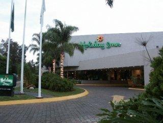 Holiday Inn Express Morelia - фото 18