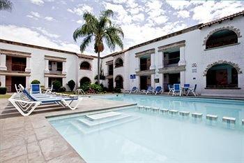 Holiday Inn Express Morelia - фото 20