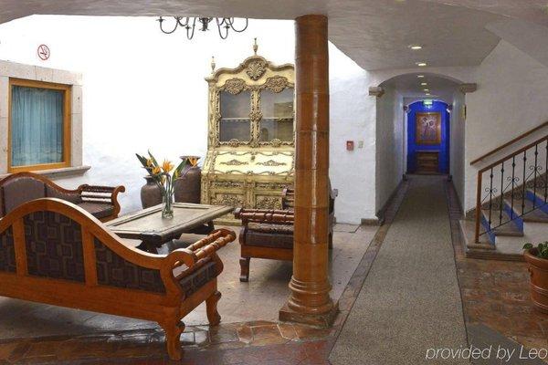 Holiday Inn Express Morelia - фото 4