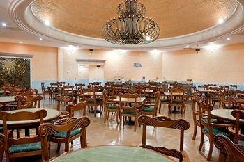 Holiday Inn Express Morelia - фото 9