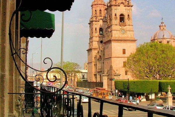 City Express Morelia - фото 20