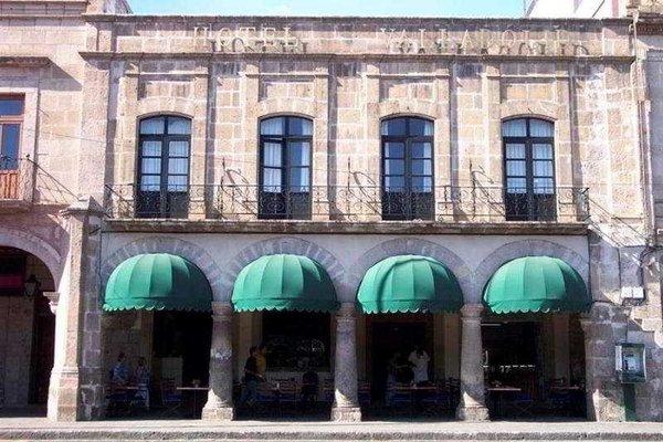 City Express Morelia - фото 21