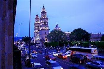 City Express Morelia - фото 23