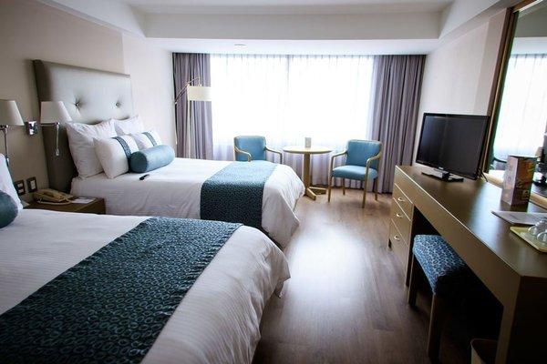 Best Western PLUS Gran Hotel Morelia - фото 1