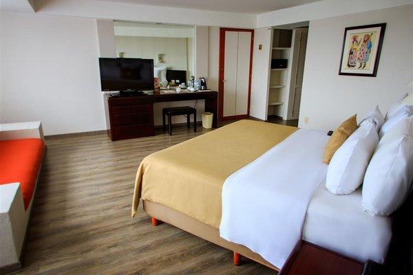 Best Western PLUS Gran Hotel Morelia - фото 4
