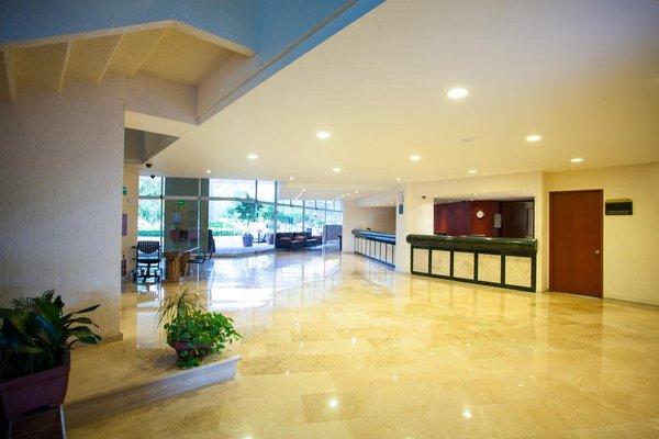Best Western PLUS Gran Hotel Morelia - фото 5