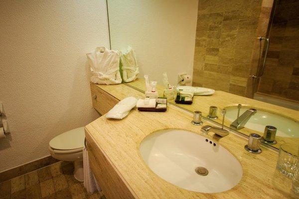 Best Western PLUS Gran Hotel Morelia - фото 6