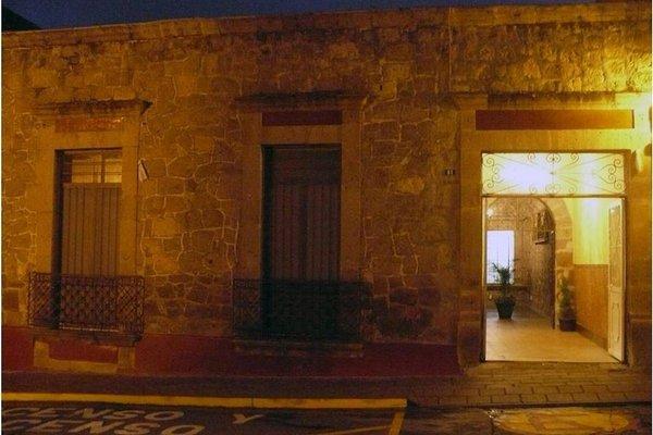 Hotel Zapata 91 - фото 14