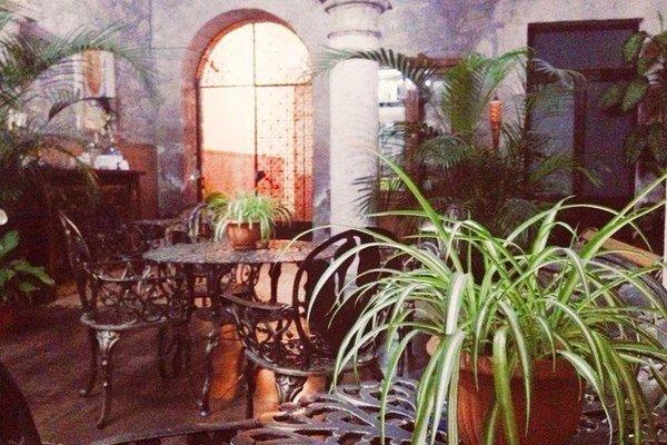 Hotel Zapata 91 - фото 20
