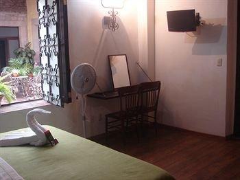 Hotel Zapata 91 - фото 9
