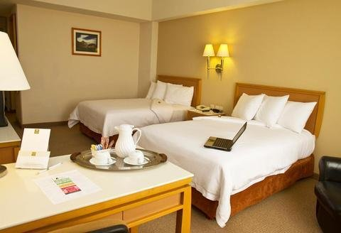 Hotel Turotel Morelia - фото 50