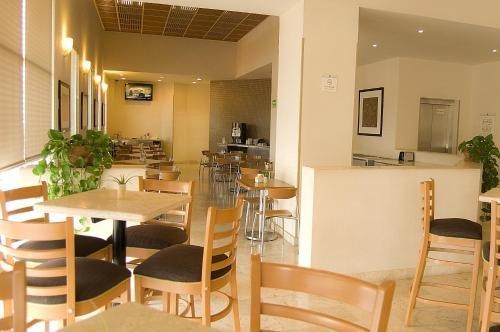Hotel Turotel Morelia - фото 10