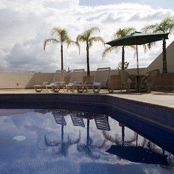 Hotel Turotel Morelia - фото 21