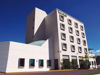 Hotel Turotel Morelia - фото 22