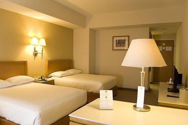 Hotel Turotel Morelia - фото 3