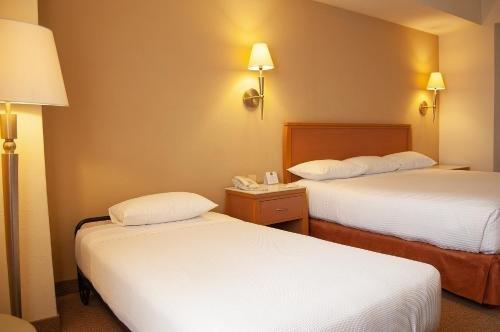 Hotel Turotel Morelia - фото 4