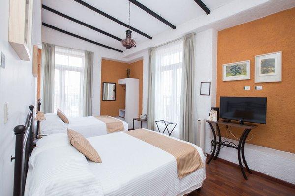 Portico Hotel Cultural - фото 2